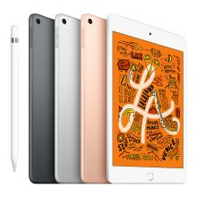 苹果Apple iPad mini 5 2019年新款平板电脑 7.9英寸