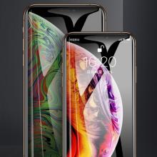 摩可iPhone 11战神系列全屏钢化膜